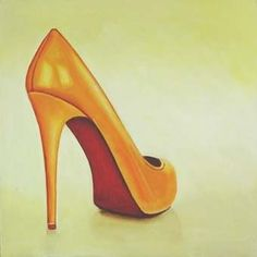 gerard boersma painting shoes - Google zoeken