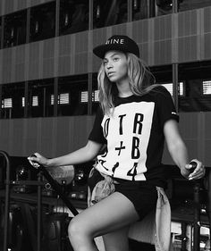 Beyoncé Rehearsals OTRTour 25.06.2014