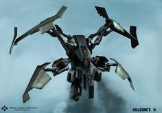 killzone-2-atac-back-concept-art-miguel-bymonje