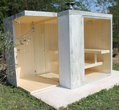garten Easy And Cheap Diy Sauna Design You Can Try At Home 17 sauna whirlpool