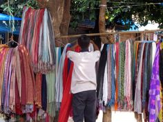 8 Delhi Markets for Fabulous Shopping: Sarojini Nagar