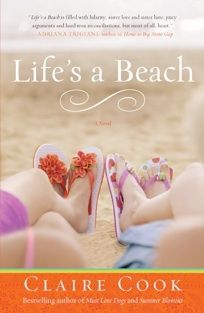 "Life's a Beach was a Good Morning America summer book pick!   ""Midlife love, laughter, sibling rivalry and self-discovery...Goes down as easy as it sounds.""         -People Magazine          ""Midlife love, laughter, sibling rivalry and self-discovery...Goes down as easy as it sounds.""         -People Magazine"