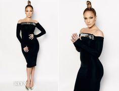 Jennifer Lopez In David Koma – FOX's 'American Idol' Season 14 Top 7 Revealed