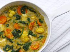 Mais-Gemüse-Topf mit Tofu ist ein Rezept mit frischen Zutaten aus der Kategorie Eintöpfe. Probieren Sie dieses und weitere Rezepte von EAT SMARTER!