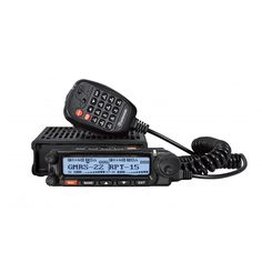 Wouxun KG-1000G GMRS Base/Mobile Two Way Radio Radio Band, Camping Gadgets, Caller Id, Walkie Talkie, Quad, Base Mobile, Jeep Accessories, Two Way Radio, Jeeps