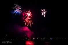 The new way to look at fireworks, garyyoung photography, fireworks, fine art photography,