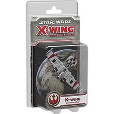 K-WING EXPANSION PACK JEUX DE MINIATURES