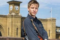 george ezra pictures - Google Search
