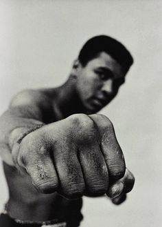 'the man who views the world at 50 the same as he did at 20 has wasted 30 years of his life' : the greatest.