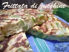 Zucchine sott'olio senza cottura - Cucinare chiacchierando Hawaiian Pizza, Finger Food, Foodie, Twitter, Cooking, Winter Time, Dinner, Canning, Kitchen