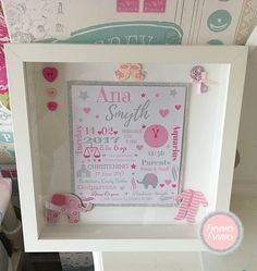 Christening Frames, Happy Parents, Little Babies, Great Gifts, Children, Young Children, Boys, Amazing Gifts, Kids