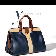 YSL bag of my dreams