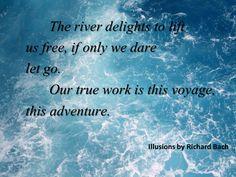 Richard Bach, Illusions