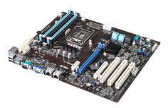PR ASUS P9D-V serverboard