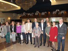 Més de 150 persones es donen cita a Alzira per parlar de Fibromiàlgia