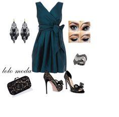LOLO Moda: Cocktail dresses 2013