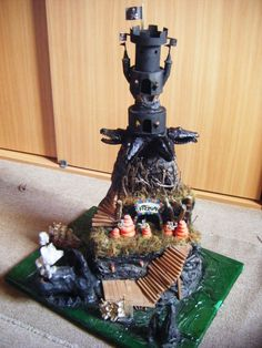 Donkey Kong Country 2 Model shoot 7 by SaintoPauloAyu.deviantart.com on @deviantART