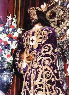 Jesús de Medinaceli. Parroquia de Jesús de Medinaceli, Madrid, Spain