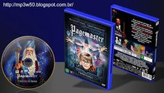 W50 produções mp3: Pagemaster - O Mestre Da Mágia