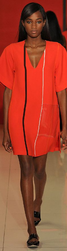 Lisa Perry Spring 2015 RTW