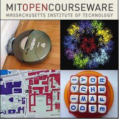 FREE:  MIT Open Courseware - Graduate and Undergraduate courses in Computer Science