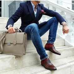 @man.shoppe Would or wouldn't? Men's accessories available! ⏩ www.DapperedMan.storenvy.com