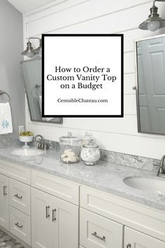How to Order a Custo