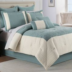 32 Inspiring Bedding Sets For Perfect Bedroom Decorations - The bedding stores are flooding with numerous choices for beds. So when you are out there to buy one for your house then you are sure to get confused .