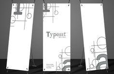 Typeset / Beth Wilson & Laurence Barber Free Entry, Type Setting, Barber, Commercial, Floor Plans, Graphic Design, Barbershop, Visual Communication, Floor Plan Drawing