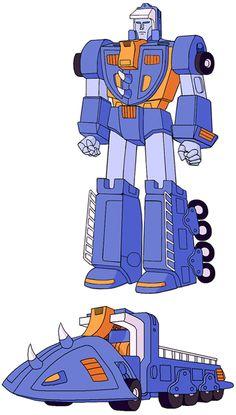 Sentinel Prime / Сентинел Прайм / Сентінел Найкращий - Transformers.kiev.ua