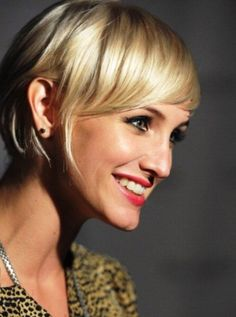 haircuts for oblong face shapes - Google Search