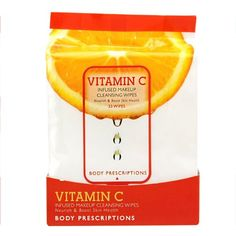 Vitamin C Infused Facial Cleansing Wipes, 33 Count Body Prescriptions,http://www.amazon.com/dp/B00EA4MQ72/ref=cm_sw_r_pi_dp_5hXitb10M8XFKVJ7