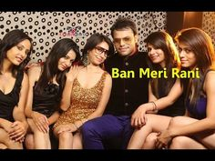 Ban Meri Rani | New Latest Punjabi Song 2016 | Vishal Aka