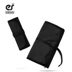 ECOSUSI 2 pcs/set Organizer for Electronic Accessories Bag Hard Drives USB Cable Earphone Pen Electronics Accessories Bags Date
