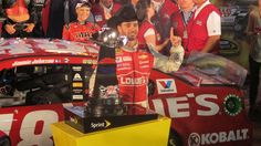 Jimmie Johnson took the checkered flag in the AAA Texas 500 at Texas Motor Speedway. Enjoy these photos from Victory Lane.