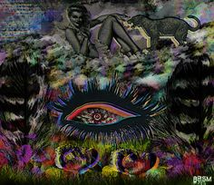 Spirit Animal Dimension