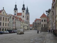 Telc,Czech Republic