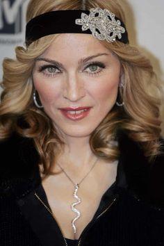 Madonna: 60 of her best looks on her birthday – in pictures Madonna Material Girl, Material Girls, Divas Pop, Madonna Photos, Still Love Her, Gal Gadot, Female Singers, Christina Hendricks, Her Music