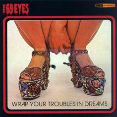The 69 Eyes (FIN) - Wrap Your Troubles In Dreams - Perfino un po' industrial... [4]