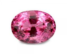 Spinel 110873: 1.29 Carats Natural Mahenge Spinel Loose Gemstone - Oval -> BUY IT NOW ONLY: $710 on eBay!