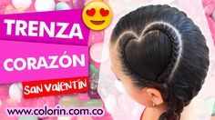 French braid with a lace braid wrap tutorial by Two Little Girls Hairstyles Teenage Hairstyles, Little Girl Hairstyles, Cute Hairstyles, Braided Hairstyles, Heart Braid, Girls Cuts, Lace Braid, Princess Hairstyles, French Braid