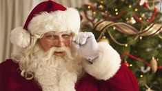 Santa Claus is coming to town! Last Chance to RSVP for Brunch with Santa on December 8!