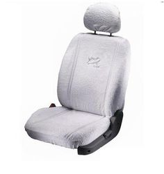 White Towels For Car Seats