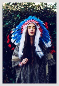 HEAD DRESS LOVE... X