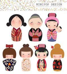 #japonesas #inspiração