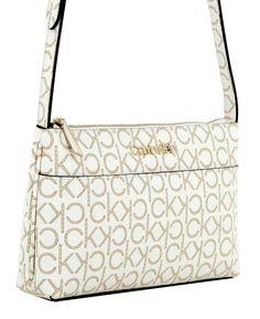 Marken Logo, Models, Monogram, Shoulder Bag, Bags, Fashion, Calvin Klein Women, Sachets, Handbags