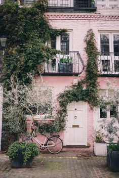 nice 13 Breathtaking Blush Color Home Decor Ideas , How to incorporate blush color in your home decoration? Check out these 13 breathtaking pastel pink interior design ideas.  Whisper-soft and ultra-p... ,  #INTERIORDECORATION #pink