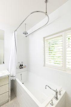 Roll Top Bath Home Decor Pinterest Roll Top Bath Shower