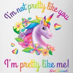 Cute Unicorn, Unicorn Art, Magical Unicorn, Rainbow Unicorn, Beautiful Unicorn, Lisa Frank Unicorn, Futaba Y Kou, Unicorn Pictures, Pictures Of Unicorns