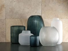 Finest Tübingen Designed in Germany and produced in small editions – objects by Guaxs. New Homes, Design Inspiration, Interior Design, Floral, Vases, Decor, Appliances, Interiors, Inspired